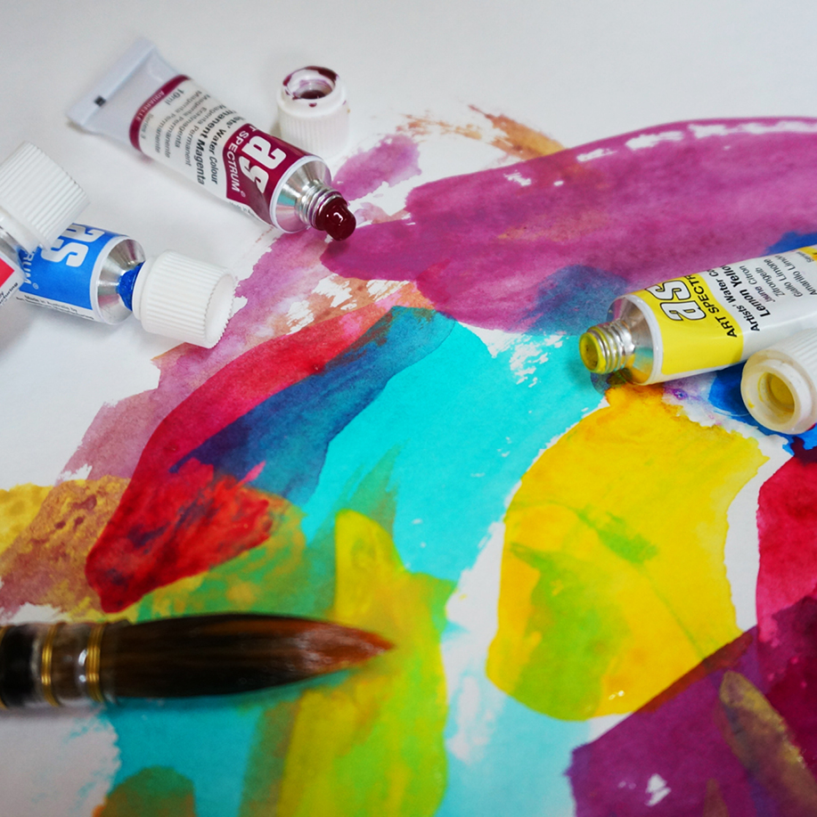 Image result for art spectrum watercolours